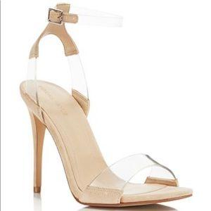 Kendall+Kylie | High-Heel Sandals Kenya Illusion